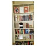 Cookbooks and Other Books