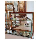 Glass Display is for Sale too