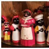 Black Americana collectibles