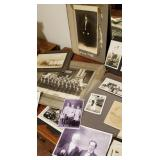 Lots of great old Black & white photos