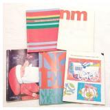 Vintage Neiman Marcus Christmas Catalogs