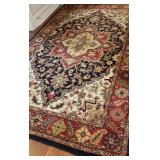 Many beautiful room & area rugs
