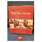 Red Hat Society collectibles