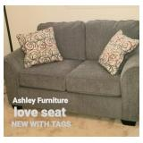 Ashley Furniture o. love seat NEW WITH TAGS