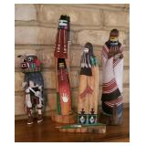Native American Pieces