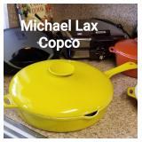 Michael Lax Copco