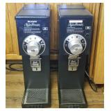 Bunn Industrial/ Restaurant Grade Coffee Grinders