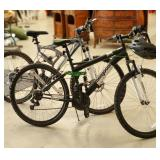 Adult Mongoose bikes