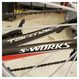 S-Works Specialized Tarmac Bike