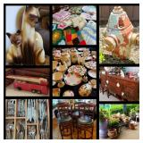 *50% - 75% OFF SATURDAY!* SPECTACULAR 4 DAY ESTATE SALE OF A LIFETIME !!! (aka