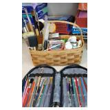 LOTS and LOTS of Art & Craft Supplies