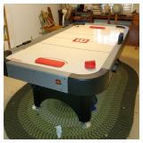 Great AIR HOCKEY table !