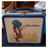 Vintage Holly Hobbie Lunchbox