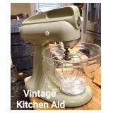 Vintage Kitchen Aid Mixer