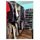 Designer Clothing & Shoes