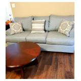BRAND NEW Michael Nicholas Designer sofa