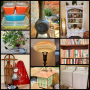 50% SATURDAY !!! Beautiful HOME & GARDEN sale!!! Everything must go in just 2 days !!!