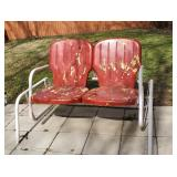 Vintage lawn/outdoor furniture