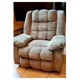 Super comfy rocker/recliner