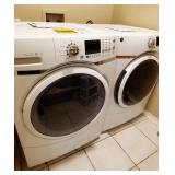 Nice front loading washer & dryer