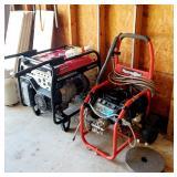 Power tools galore !!!