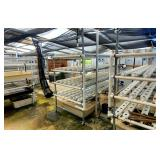 Massive Greenhouse- everything you need !