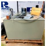 NEW (out of box, but still on delivery pallet) Modine Industrial Heater