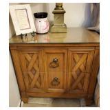 Sherrill Furniture Co. Mid Century / MCM bedroom set