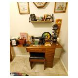 Complete SEWING room !!!