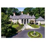 GUNNING AND COMPANY ESTATE SALES IS IN MALVERN PA FEATURING A 16,000 SQ FT MANSION ESTATE SALE