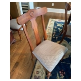 Ethan Allen Side Chair Picture