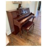 Baldwin Classic Console Piano $550.00