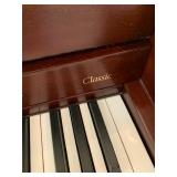 Baldwin Classic Upright Piano