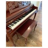 Balwin Classic Console Piano