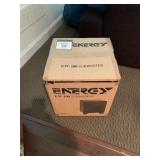 Energy EW-100 Subwoofer $100