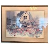 Flowers & Cottage Dalinda Dapeion