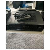 PIONEER RECEIVER SX-1900 $40