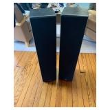 Polk M-20 Standing Speakers $120