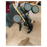 Guitars, Drums and Games for Guitar Hero $75