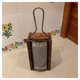 Vintage Cheese Grater $12