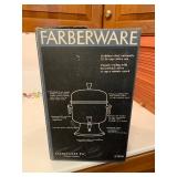 Farberware Coffee Urn $28