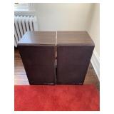 Pair of Pioneer DSS-7 Speakers $600.00