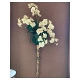 Floral Sconce $50