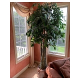 Faux Plant $75