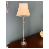 Pair of Candlestick Lamps $60 Pr