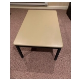 Coffee Table $50