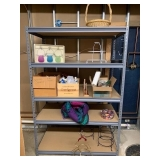 Shelving Unit $60