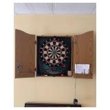 Halex Electronic Dartboard $55