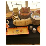 Plates, Platters, Entertaining Dishes and Bowls!