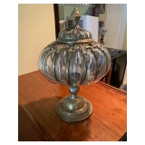 Decorative Lidded Jar $28